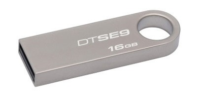 Kingston flash disk 16GB (DTSE9H)